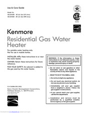 KENMORE 153.331350 USE & CARE MANUAL Pdf Download. on water heater thermostat diagram, water heater exploded view, water heater lighting, water heater vent diagram, water heater system diagram, titan water heater diagram, water heater ladder diagram, water heater breaker box, water heater electrical schematic, water heater interior diagram, water heater repair, water heater exhaust diagram, water heater frame, heat pump water heater diagram, water heater cutaway view, water heater installation, water heater radiator diagram, water heater controls diagram, water heater transformer, water heater fuse replacement,