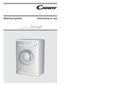 Candy Activa Smart Washing Machine Manuals Manualslib