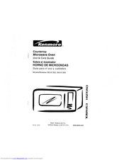 KENMORE 565.61302 Use And Care Manual