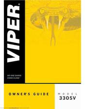 Viper 3305v Owner S Manual Pdf Download Manualslib