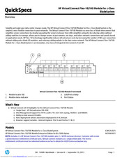 HP 662048-B21 Specification