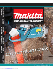 Makita 195282-8 Catalog