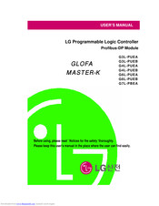 LG G3L-PUEB User Manual