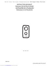 Electrolux EHE 30200 Instruction Booklet