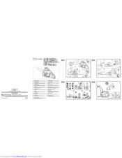 Electrolux P 461 II Instruction Manual