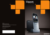 Siemens Gigaset SL785 Instructions Manual