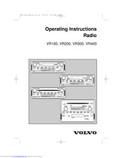 Volvo VR300 Manuals | ManualsLib | Volvo Vr300 Radio Wiring Diagram |  | ManualsLib