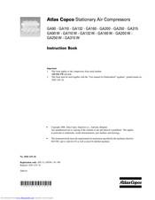 atlas copco generator wiring diagram atlas copco ga132 manuals  atlas copco ga132 manuals