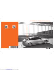 Ford Fusion Hybrid 2014 Owner S Manual Pdf Download Manualslib