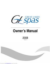 emerald spa great lakes spa 2008 owner's manual pdf download | manualslib  manualslib