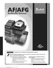 Beckett Afg Oil Burner Wiring Diagram Toyota Noah Fuse Box Manual Yjm308 Tukune Jeanjaures37 Fr
