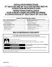 Kitchenaid Kbhs109bss00 Manuals