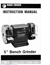 Excellent Black Decker 7901 Manuals Machost Co Dining Chair Design Ideas Machostcouk