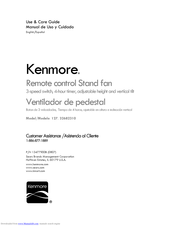 Kenmore 127. 32210310 Use & Care Manual