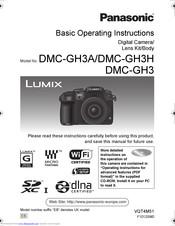 USB DATA CABLE LEAD FOR Digital Camera PanasonicLumix DMC-GH3A PHOTO TO PC//MAC