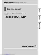 pioneer deh p5550mp manuals pioneer deh-p59001b wiring diagram pioneer deh p5900ib wiring diagram #10