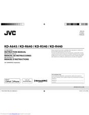 Jvc KD-A645 Manuals on jvc kd r320 wiring harness, jvc kd car stereo wiring harness, jvc kd r330 wire diagram, jvc kd s26 wiring harness, jvc kd check wiring,