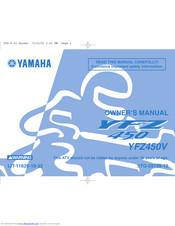 free wiring schematic 2005 yfz yamaha yfz 450 owner s manual pdf download manualslib  yamaha yfz 450 owner s manual pdf
