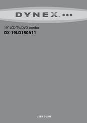 Dynex Dx 19ld150a11 User Manual Pdf Download Manualslib