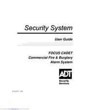 Adt FOCUS CADET Manuals | ManualsLib | Adt Focus 200 Wiring Diagram |  | ManualsLib