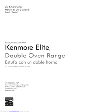 Kenmore 790.9751 Use & Care Manual