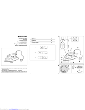 Panasonic NI-W940C Operating Instructions Manual