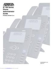 Adtran IP 706 IP Phone 1200769E1#B ~ IP 700 Series NEW IN THE BOX
