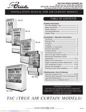 True TAC-48 Manuals   ManualsLib