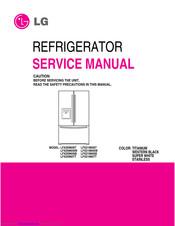 LG LFX25960ST SERVICE MANUAL Pdf Download | ManualsLibManualsLib