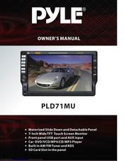 PYLE PLD71MU OWNER'S MANUAL Pdf Download | ManualsLibManualsLib