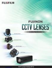Fujion D60x16 7SR4DE-V21 Manuals