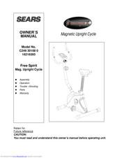Free Spirit C249 30108 0 Owner S Manual Pdf Download Manualslib