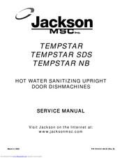 JACKSON MSC TEMPSTAR SERVICE MANUAL Pdf Download. on