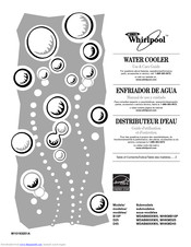 Whirlpool D25 Use & Care Manual