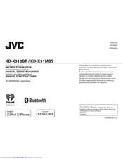 [DIAGRAM_38ZD]  JVC KD-X310BT INSTRUCTION MANUAL Pdf Download | ManualsLib | Jvc Kd X310bt Wiring Diagram |  | ManualsLib