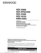 [SCHEMATICS_4PO]  Kenwood KMR-550U Manuals | ManualsLib | Kenwood Kmr 550u Wiring Diagram |  | ManualsLib