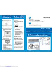 Magnavox Zv457mg9 A Manuals border=