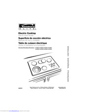 Kenmore ELITE 44082 Use & Care Manual