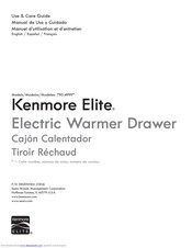 Kenmore PRO 790.4800 Series Use & Care Manual