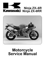 [DIAGRAM_4PO]  KAWASAKI NINJA ZX–6R SERVICE MANUAL Pdf Download | ManualsLib | 03 Kawasaki 636 Wiring Diagram |  | ManualsLib