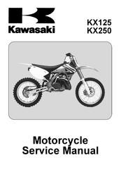 Prime Kawasaki Kx125 Service Manual Pdf Download Creativecarmelina Interior Chair Design Creativecarmelinacom