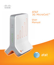 Cisco 3G MicroCell User Manual