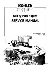kohler k532 wiring diagram kohler k532 manuals  kohler k532 manuals