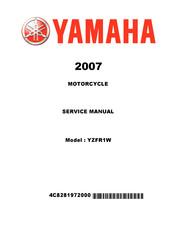 Yamaha R1 2008 Manuals Manualslib