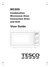 Tesco Mc209 User Manual Pdf Download