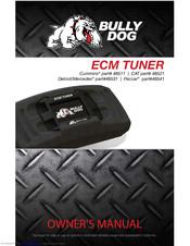 Bully Dog 46511 Ecm Tuner For Cummins