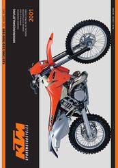Ktm 380 Exc Manuals Manualslib