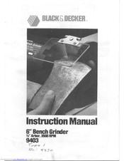 Surprising Black Decker 9403 Manuals Machost Co Dining Chair Design Ideas Machostcouk
