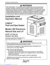 JANDY LRZ ELECTRONIC INSTALLATION AND OPERATION MANUAL Pdf ... on solar wiring diagram, spa configuration diagram, pool parts diagram, spa heater control panel, fireplace wiring diagram, hot tub wiring diagram, spa heater installation, air handler wiring diagram, spa heater hose, spa water heater flow diagram, heating wiring diagram, tankless water heater installation diagram, gas lighter wiring diagram, spa heater assembly, air conditioning wiring diagram, gas pool heater installation diagram, spa heater cover, spa pump diagram, generator wiring diagram,