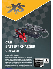 ALDI Auto XS CPL 2054 User Manual